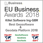 Award EU Business News 2018