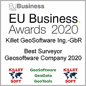 Award EU Business News 2020