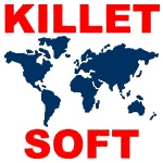 Logo KilletSoft 150 Pixel