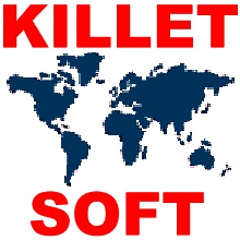 Logo KilletSoft 220 Pixel