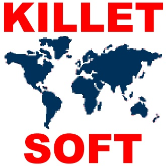 Logo KilletSoft 330 Pixel